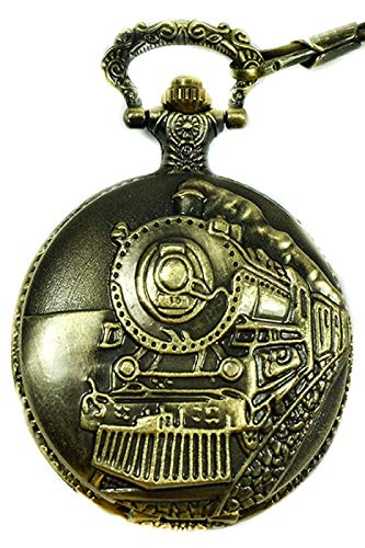Railways Pocket - Canada Watches 2017 Birthday Regulation Railway Pocket Watch 1 of Limited Edition Licence C-12242 with Japanese Movement