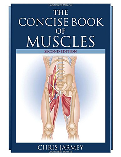 The Concise Book of Muscles, Second Edition pdf