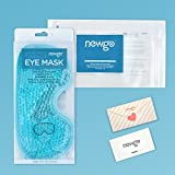 Cold Eye Mask for Puffy Eyes Reusable Cooling Eye