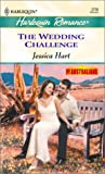The Wedding Challenge, Jessica Hart, 0373037368