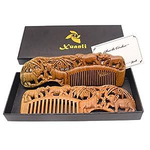Natural Hair Comb