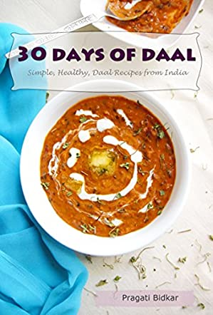 30 Days of Daal