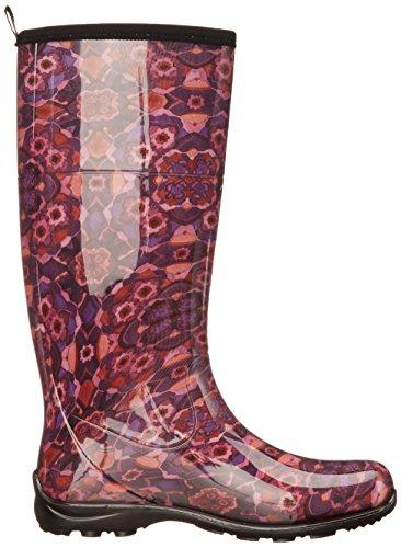 Kamik Womens Prisma Rain Boot Viola / Viola