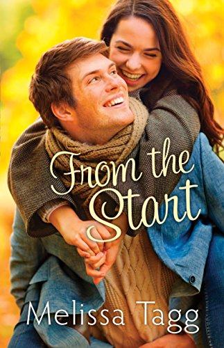 - From the Start (Walker Family Book #1)