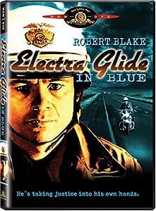 Electra Glide in Blue (1973)