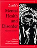 Mental Disorders, Lyttle, 0702014168