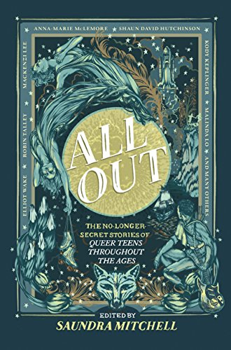 [Book] All Out: The No-Longer-Secret Stories of Queer Teens throughout the Ages<br />P.P.T