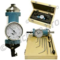 Dial co-axial Centering Alignment Indicator Imperial by Machine DRO