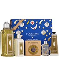 L'Occitane Verbena Treasures Set
