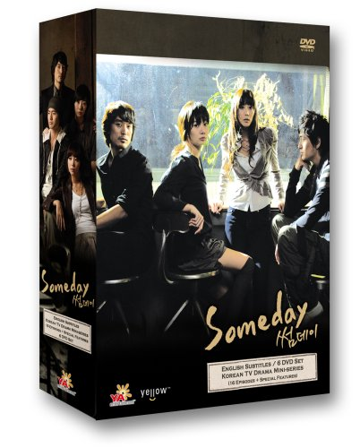 Someday by YA Entertainment