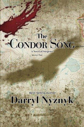 Download The Condor Song: A Novel of Suspense pdf