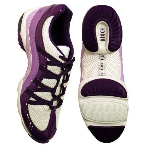 Tanz Bloch Sneaker Wave Lila 523 0g7rwP0n
