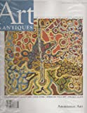 img - for Art & Antiques Magazine, December / January 2012-13 (Vol. XXXVI, No. 1) - Aboriginal Art book / textbook / text book