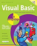 Visual Basic in Easy Steps: Covers Visual Studio Community 2015