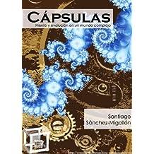 Cápsulas (Spanish Edition)