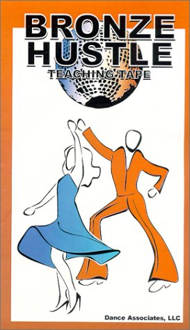 Bronze Hustle Teaching Tape - Tape Teaching