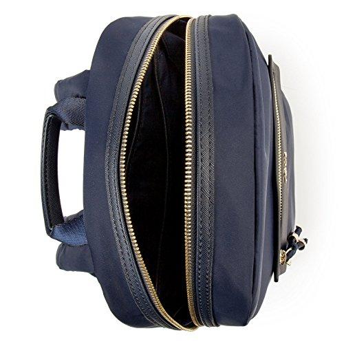 A Tous Chain Blu Zainetto marino Borse Donna Mochila Brunock rZInqwzZ