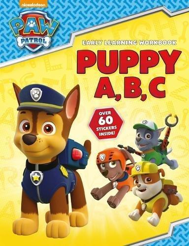PAW Patrol: Puppy A, B, C]()