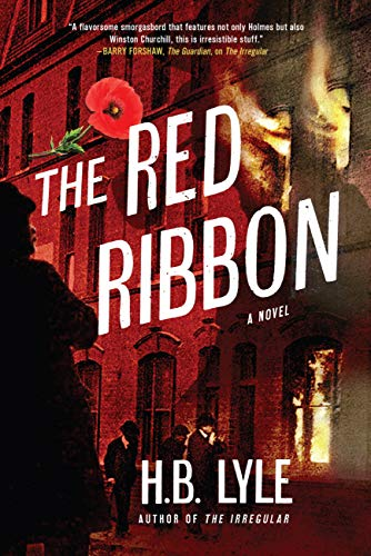 The Red Ribbon (The Irregular Book 2) by [Lyle, H. B.]