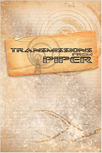 Image - Transmissions from Piper, Rogue Games, 2009