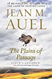 The Plains of Passage: Earth's Children, Book Four
