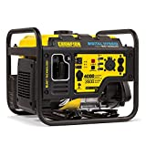 Champion 3500-Watt RV Ready Digital Hybrid Portable Generator with Quiet Technology