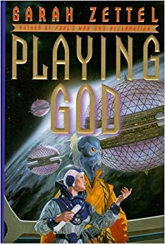 Book Playing God