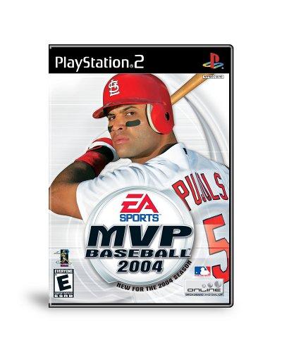 (MVP Baseball 2004)