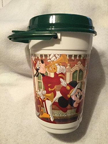 (Walt Disney Parks Character Parade Popcorn Bucket, Disney Parks Parade Bucket)