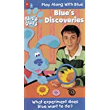 Blue's Clues: Blue's Discoveries