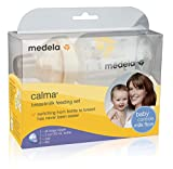 Medela Calma Breast Milk Bottle Nipple for