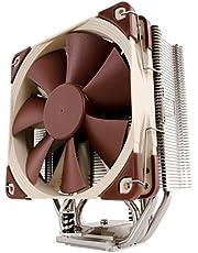 Noctua NH-U12S SE-AM4, Premium CPU Cooler for AMD AM4 (Brown)