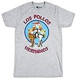 Breaking Bad - Mens Los Pollos Hermanos T-Shirt
