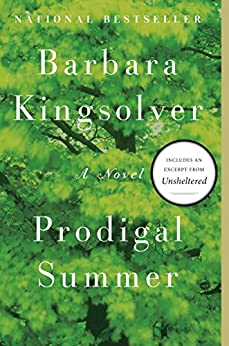 Prodigal Summer: A Novel by [Kingsolver, Barbara]