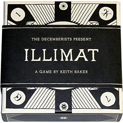 Illimat: Toys & Games