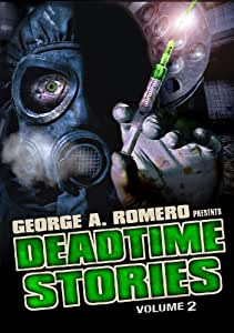 George Romero Presents Deadtime Stories 2 [Import]