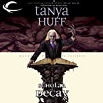Scholar of Decay: Ravenloft: The Covenant, Book 5 | Tanya Huff