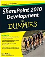 SharePoint 2010 Development For Dummies Front Cover