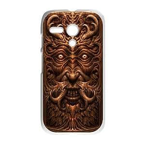 Motorola Moto G Phone Case Dark Souls BT93648