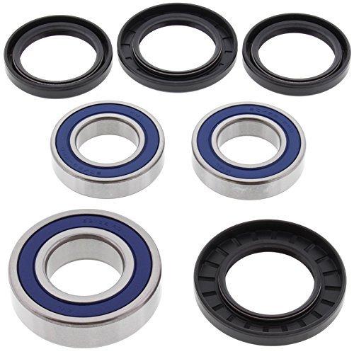 All Balls 25-1392 Wheel Bearing Kit [並行輸入品]   B07FVF7H7L