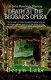 Death at The Beggar's Opera (John Rawlings Mystery)