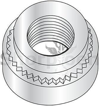 Box of 7000 SHORPIOEN Metric Self Clinching Nut Zinc M3.5 x 0.6-0 BC-M3.5-0NCL