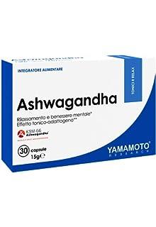 Yamamoto Research Enzymasic Complemento Alimenticio - 30 ...