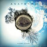 Anathema: Weather Systems (Audio CD)