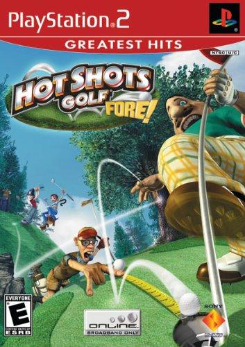 golf computer card game - 3