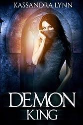 Demon King: Demon Kingdom Fairy Tales Book Two (Volume 2)