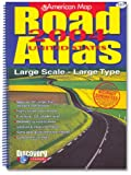 United States Road Atlas 2004, American Map Corporation Staff, 0841617880