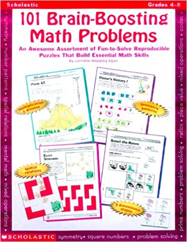 fun problems to solve