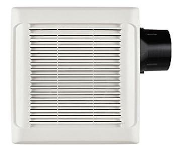 Broan AN110 Bathroom Ventilation Fan Amazoncom