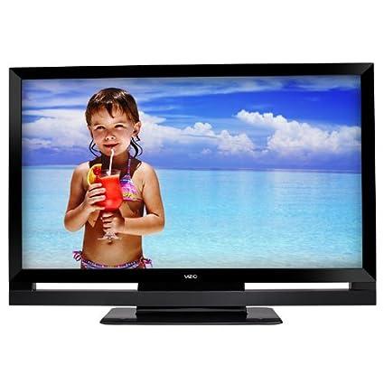 amazon com vizio vf550m 55 inch full hd 1080p 120 hz lcd hdtv rh amazon com Vizio TV Specs Vizio TV Specs